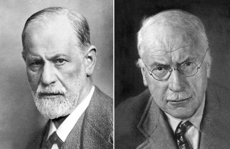 La controverse entre Freud et Jung