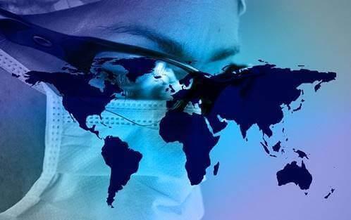 Le coronavirus dans le monde