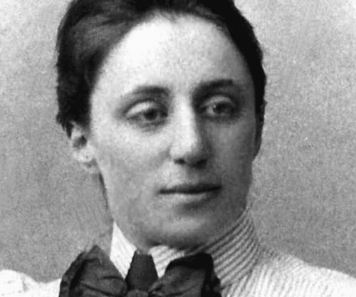 Emmy Noether, biographie de la femme qui a révolutionné la physique