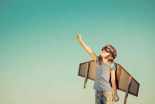 Trois points essentiels pour promouvoir la créativité chez les enfants