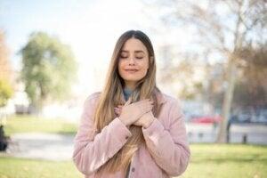 L'autocompassion : l'art d'être bon envers soi-même