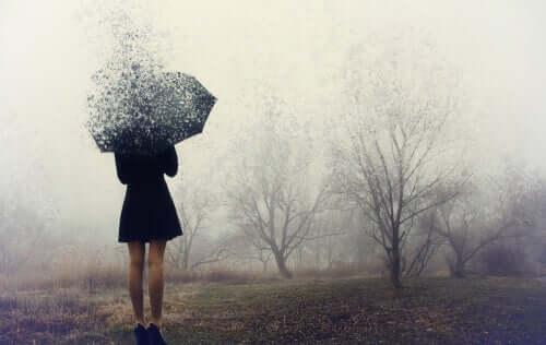 Stratégies d'affrontement du deuil et de ses conséquences