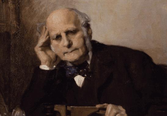 Francis Galton : biographie d'un grand chercheur