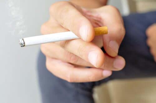 Le tabagisme et le COVID-19