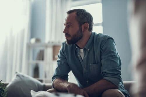 Vous êtes inquiet car vous avez peur de perdre votre emploi ?