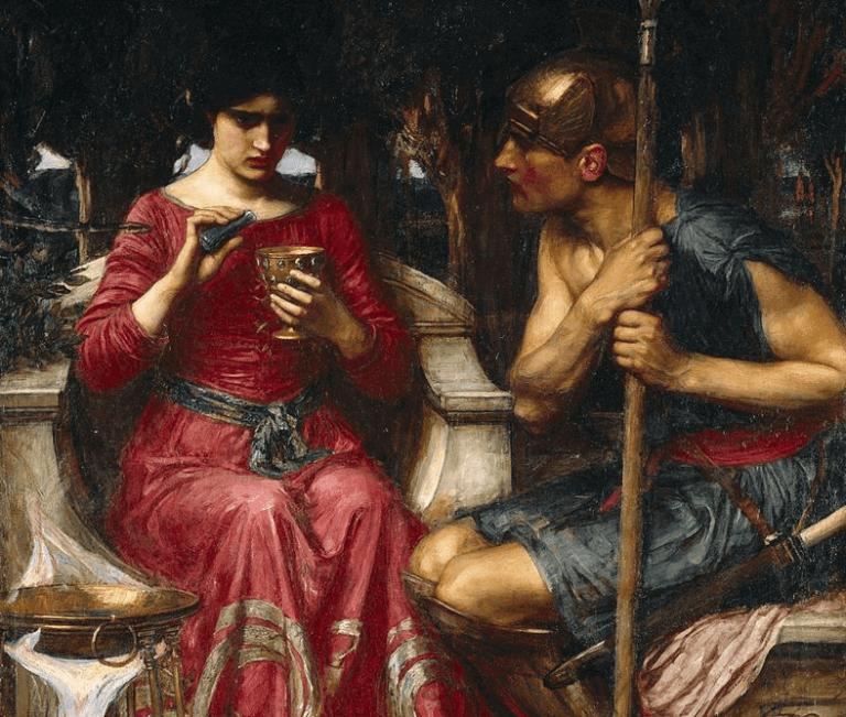 Le mythe de Médée, la magicienne amoureuse