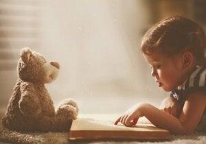La lecture comme source de gestion émotionnelle chez les enfants
