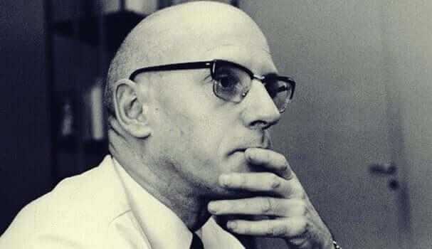 Michel Foucault et la maladie mentale