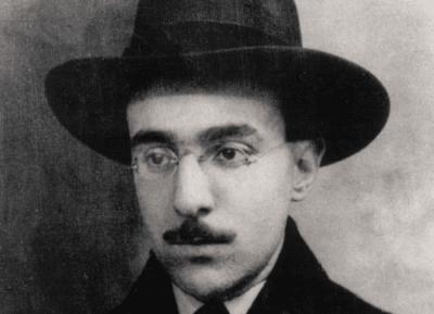 Fernando Pessoa l'écrivain pluriel
