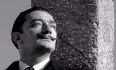 Salvador Dali : biographie d'un fou ou d'un génie ?
