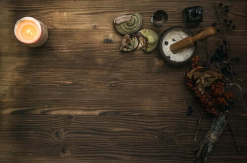 Le mythe de Médée et les ingrédients pour une potion