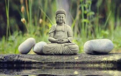 Les dix royaumes spirituels dans le bouddhisme zen