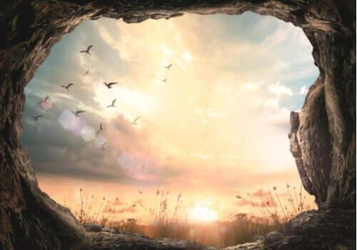 Le mythe de la terre sacrée, une légende nahuatle