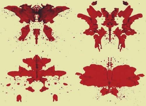 Découvrez le test de Rorschach.