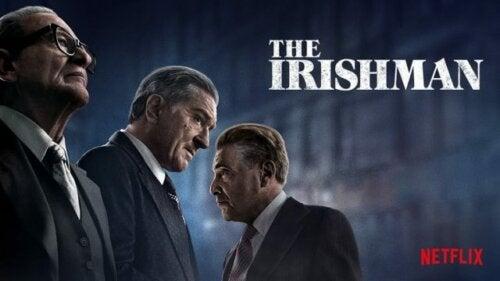 The Irishman : une porte entrouverte