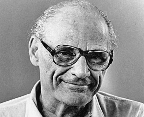 5 phrases extraordinaires d'Arthur Miller