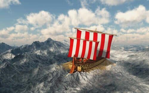 La légende d'Ulysse, un héros ingénieux