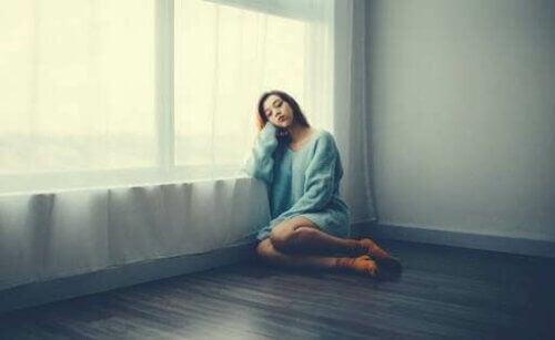 La peur, la tristesse et la frustration, les émotions les plus habituelles pendant le confinement