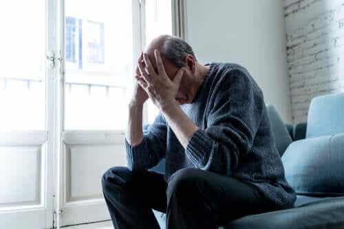Le confinement des personnes qui souffrent d'un trouble mental
