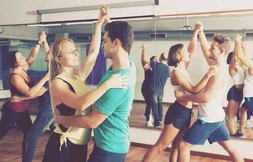 5 avantages de la danse pour votre santé physique et mentale