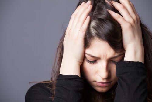 Les obsessions pures et la courbe de l'anxiété
