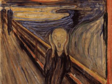 Edvard Munch Peintures D Amour Et De Mort Nos Pensees