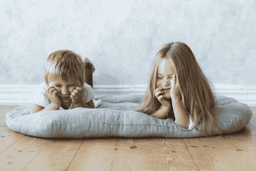 Les effets sur les enfants de ne pas aller à l'école pendant la pandémie