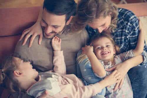 Être parents pendant la crise du COVID-19