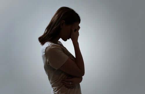 """Une femme qui culpabilise car elle n'arrive pas à écouter le """"non"""""""