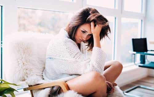 Gestion émotionnelle de la nervosité pendant le confinement