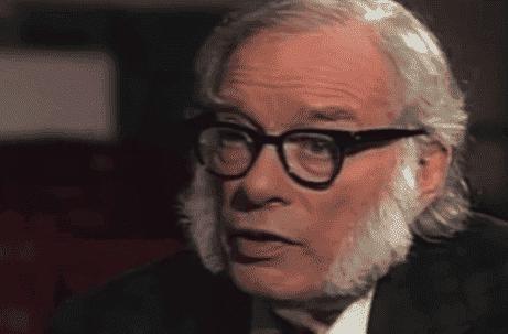 Isaac Asimov, le pouvoir de la psychohistoire