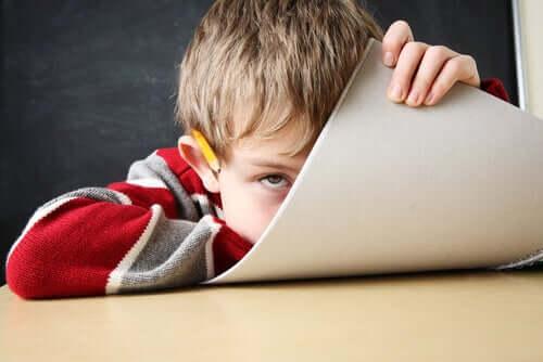 Comment détecter les problèmes de développement de l'enfant ?