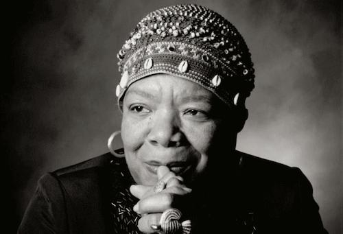 Maya Angelou : biographie d'un oiseau en cage