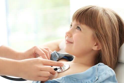 Découvrez le rôle de la neuropédiatrie dans le développement de l'enfant.