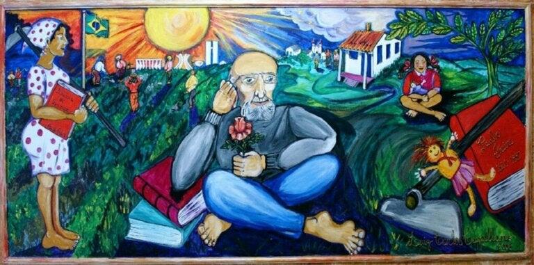Paulo Freire : la biographie d'un pédagogue