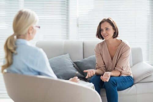 Une thérapie psychologique pour traiter l'hypocondrie