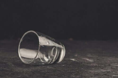 L'auto-illusion dans l'alcoolisme
