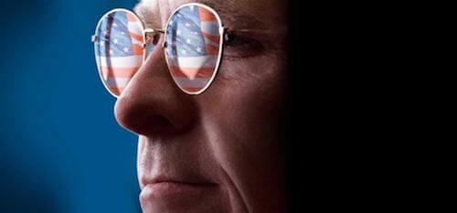 Le vice du pouvoir : l'hermétisme de Dick Cheney