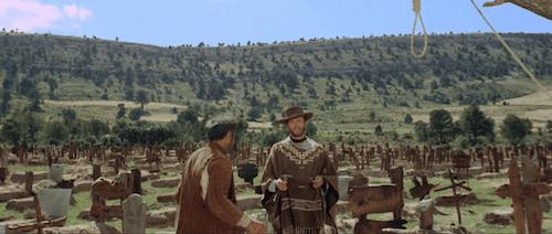 L'homme sans nom, un western à voir.
