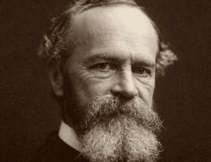 William James a étudié l'attention