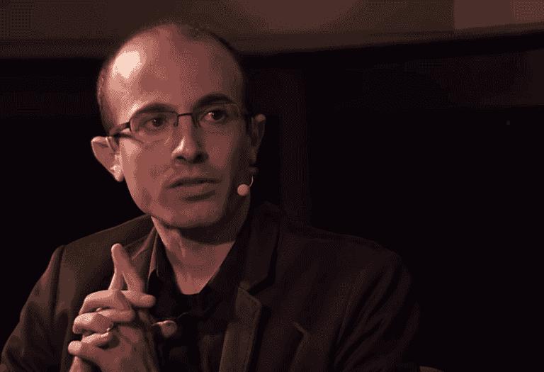 """La pandémie vue par Yuval Harari : """"Nous ne reviendrons jamais au monde d'avant"""""""