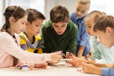 De quoi traite l'apprentissage interactif ?
