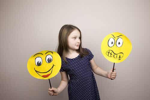 Education émotionnelle : ce que l'on n'apprend pas