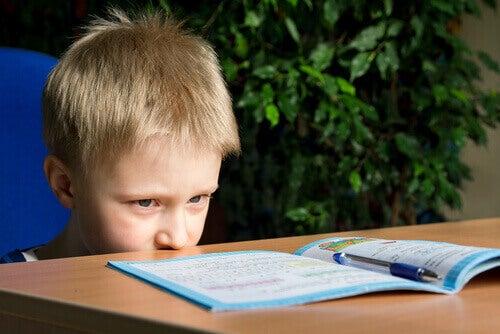 Le méthylphénidate est souvent prescrit aux enfants souffrant de TDAH