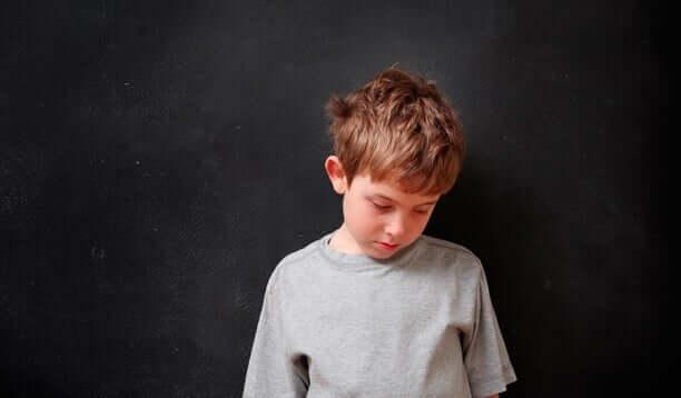 Le test SDQ permet d'évaluer les difficultés des mineurs.