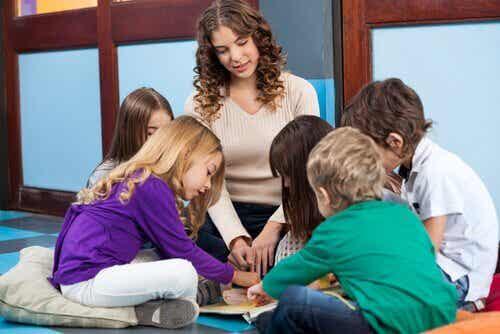 Qu'est-ce qu'un arbre de valeurs dans l'éducation infantile ?