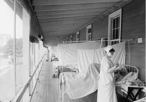 Les grandes épidémies de l'histoire