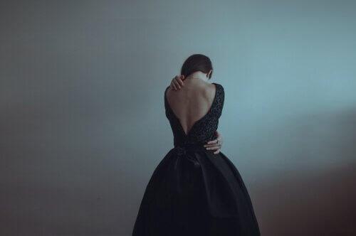 Ce n'est pas la même chose d'être seul que de se sentir seul