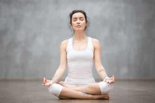 Susan Lee Smalley et la modification des gènes par la méditation
