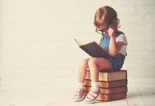 La relation entre la lecture en famille et la compréhension écrite de l'enfant